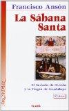 Portada de LA SABANA SANTA: ULTIMOS HALLAZGOS 2002