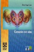 Portada de CORAZON CON ALAS