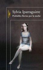 Portada de PROBABLES LLUVIAS POR LA NOCHE (EBOOK)