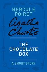 Portada de THE CHOCOLATE BOX