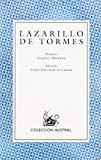 Portada de EL LAZARILLO DE TORMES