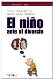 Portada de EL NIÑO ANTE EL DIVORCIO