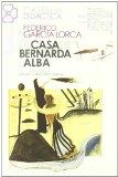 Portada de LA CASA DE BERNARDA ALBA