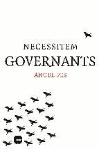 Portada de NECESSITEM GOVERNANTS (EBOOK)