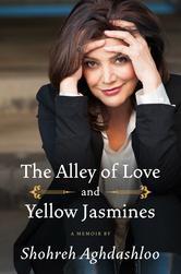 Portada de THE ALLEY OF LOVE AND YELLOW JASMINES