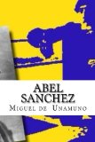 Portada de ABEL SANCHEZ