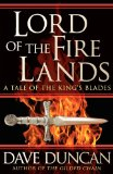 Portada de LORD OF THE FIRE LANDS