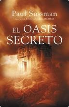 Portada de EL OASIS SECRETO
