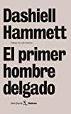 Portada de EL PRIMER HOMBRE DELGADO