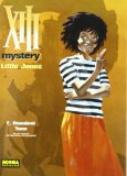 Portada de XIII MYSTERY (VOL. 3): LITTLE JONES