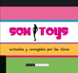 Portada de SEX TOYS: JUGUETES EROTICOS REVISADOS Y CORREGIDOS POR CHICAS