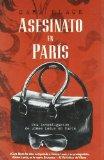 Portada de ASESINATO EN PARIS