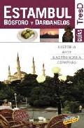 Portada de ESTAMBUL, BOSFORO Y DARDANELOS 2009