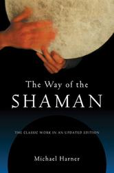 Portada de THE WAY OF THE SHAMAN