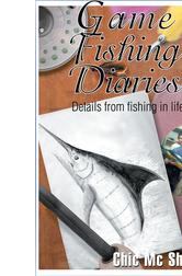 Portada de GAME FISHING DIARIES: VOLUME 1