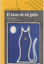 Portada de EL BLUES DE LOS GATOS (EBOOK)