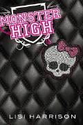 Portada de MONSTER HIGH   (EBOOK)