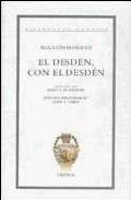 Portada de EL DESDÉN CON EL DESDÉN