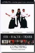 Portada de COACHING: CONECTA CON TU GUERRERO INTERIOR (INCLUYE 3 DVD)