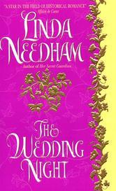 Portada de THE WEDDING NIGHT