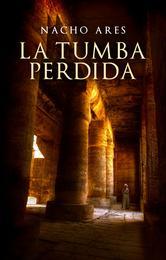 Portada de LA TUMBA PERDIDA - EBOOK