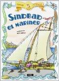 Portada de SINDBAD EL MARINER (LLEGIR 5 MINUTS ABANS DE DORMIR)