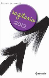 Portada de SAGITARIO 2012 - EBOOK