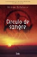 Portada de CIRCULO DE SANGRE