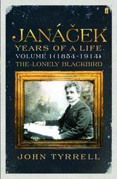 Portada de JANACEK: YEARS OF A LIFE VOLUME 1 (1854-1914) - EBOOK
