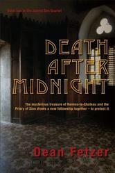 Portada de DEATH AFTER MIDNIGHT