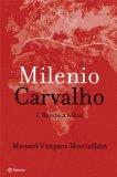 Portada de MILENIO CARVALHO RUMBO A KABUL