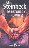 Portada de DE RATONES Y HOMBRES