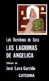 Portada de LAS LAGRIMAS DE ANGELICA