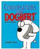 Portada de DILBERT: CONVERSATIONS WITH DOGBERT (MINI DILBERT)