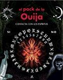 Portada de EL PACK DE LA OUIJA: CONTACTA CON LOS ESPIRITUS