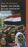 Portada de EGIPTO: LAS CLAVES DE UNA REVOLUCION INEVITABLE