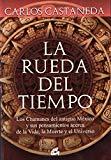 Portada de LA RUEDA DEL TIEMPO: CHAMANES DEL ANTIGUO MEXICO