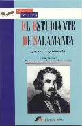 Portada de EL ESTUDIANTE DE SALAMANCA
