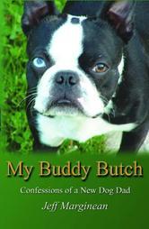 Portada de MY BUDDY BUTCH