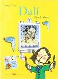 Portada de DALI FOR CHILDREN