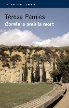 Portada de CONVIURE AMB LA MORT (EBOOK)
