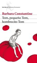 Portada de TOM, PEQUEÑO TOM, HOMBRECITO TOM
