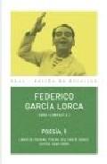Portada de FEDERICO GARCIA LORCA: OBRA COMPLETA