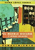 Portada de EL MUEBLE OSCURO Y OTROS RELATOS