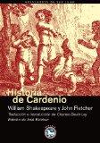 Portada de HISTORIA DE CARDENIO