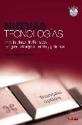 Portada de NUEVAS TECNOLOGIAS PARA LA CLASE DE FRANCES. LENGUA EXTRANJERA: TEORIA Y PRACTICA