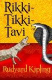 Portada de RIKKI-TIKKI-TAVI