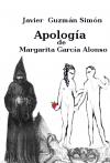 Portada de APOLOGÍA DE MARGARITA GARCÍA ALONSO