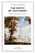 Portada de LAS TORRES DE BARCHESTER