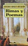 Portada de RIMAS Y POEMAS